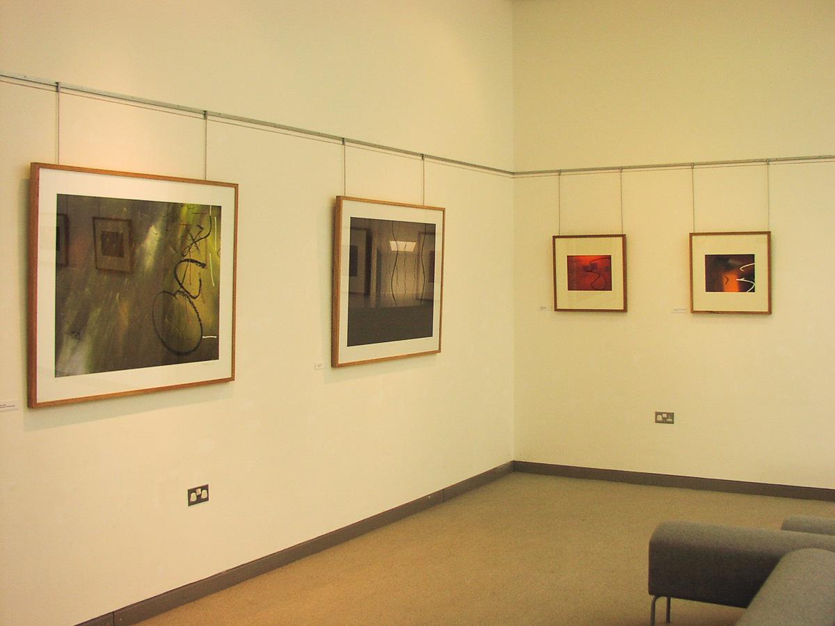 Lakeside Arts Centre