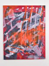 Acrylic on canvas, 76x60, 2020