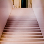 Stairs: Interior - Possibility and Mystery